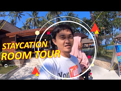 Holiday Resort Lombok Senggigi Review 2019 | Staycation With Family