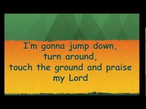 Amen, Praise the Lord