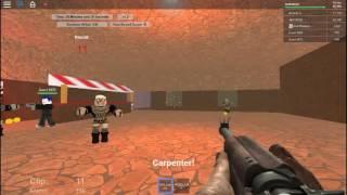 Sora Plays! Roblox CoD Zombies