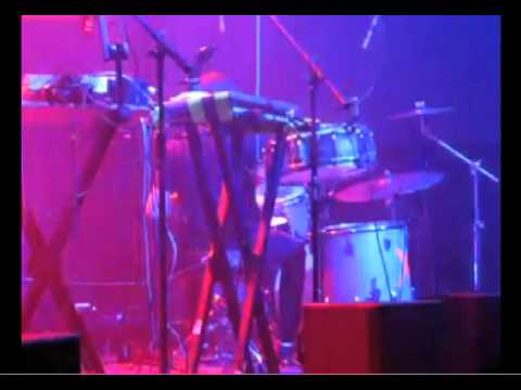 Robert DeLong Live - Thus Saith Simon