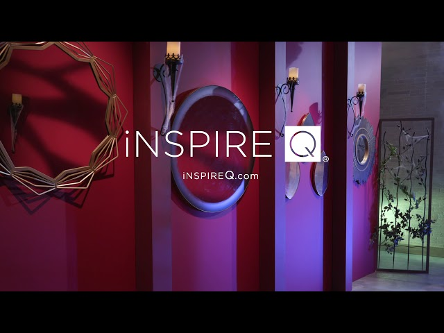Mirrors, Mirrors! iNSPIRE Q Halloween Decor Inspiration