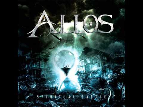 Allos - Spiritual Battle (Christian Power Metal)