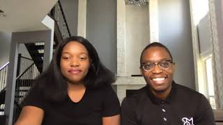 "Episode 14 of TOP OF Mind with Colleen & Zebb Tsikira on ""Invest Where Returns are Best"""