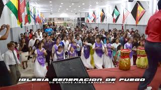 """PRIMICIA 2016 EL VICTORIOSO LEON DE JUDA Album """"Las Naciones Rugen"""""""