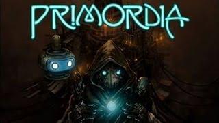 Primordia Gameplay (PC HD)