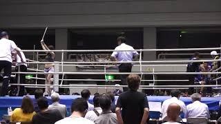 《ウェルター級》 ・小池拳翔(IT佐藤) 6戦2勝(1KO)3敗1分 ・安達陸虎(...