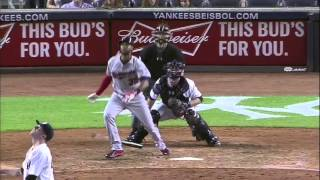 2016 Yankees: New Faces