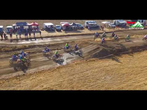5º Moto e Quadcross na Carrapichana (IMAGENS AÉREAS)
