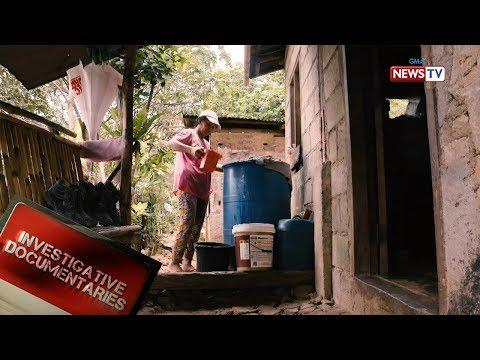 Investigative Documentaries: Kawalan ng suplay ng tubig sa Norzagaray, paano masosolusyunan?