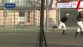 今週末に開幕する夏の高校野球東京大会に出場する注目校を紹介していま...