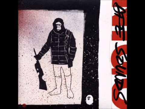 Nigo - March Of The general ft. U.N.K.L.E. & Scratch Perverts
