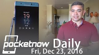 Samsung Galaxy S8 Plus, next iPad delays & more   Pocketnow Daily