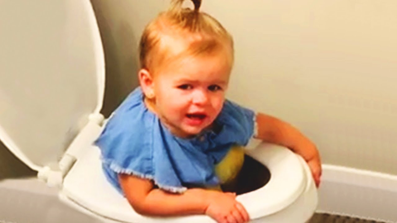 Best Naughty Kids and Babies Fun fails and Moments