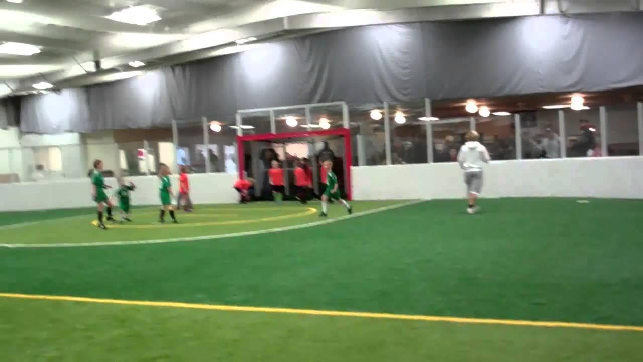 Alex Indoor Soccer Goal 2012_12_22