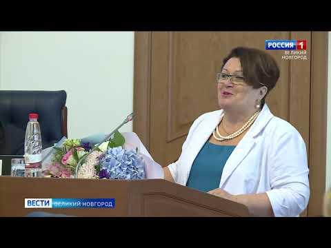 ГТРК СЛАВИЯ Заседание облдумы 23 06 20