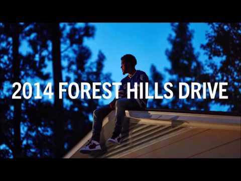 J. Cole- Intro [audio] [1 hour version] 2014 Forest Hills Drive