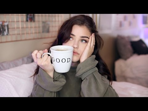 Mental Health Chai Chat | Dealing with Anxiety | lindseyrem