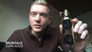 Montale Dark Aoud review
