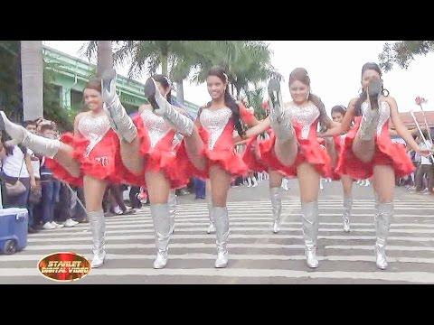 Desfile 15 de Septiembre 2014 Ahuachapan,El Salvador (Video Completo )