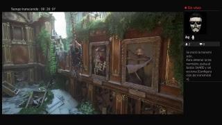 Transmisión de PS4 en vivo de Luissnz7