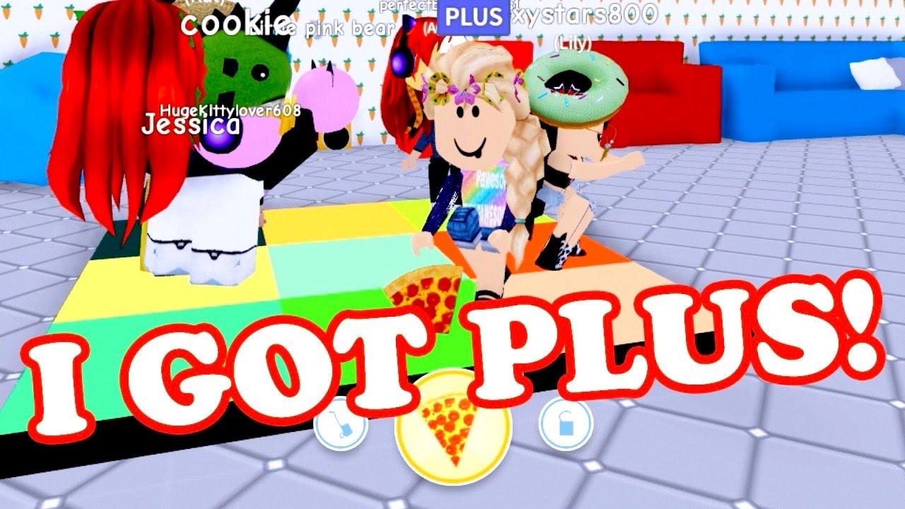 Roblox I Got Plus Meep City Gamingwithpawesometv Youtube