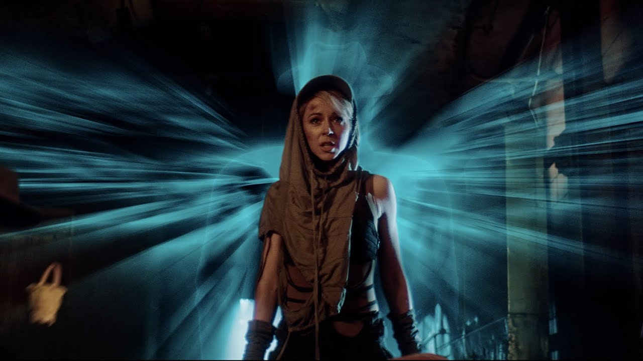 Lindsey Stirling - Lose You Now (feat. Mako) - download from YouTube for free