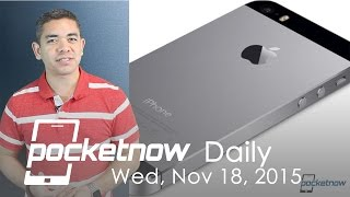 iPhone mini changes, LG G5 design & more | Pocketnow Daily
