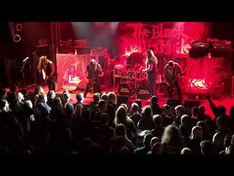 The Black Dahlia Murder / Live / 09.02.2018 / Musik Zentrum / Hannover