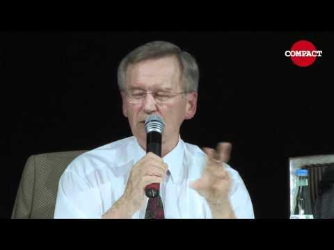 compact premiere Mai/2012: Volksentscheid gegen den EURO-Wahn (mit K.A. Schachtschneider)