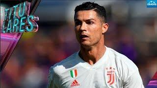 """CR7 DESCARTADO 99%   Ronaldo advierte: """"Los argentinos te golpearán""""   ¿IBRA a la PREMIER?"""