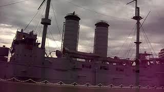 Admiral Togo Battleship Mikasa Bow 記念艦「三笠」について 三笠は、...