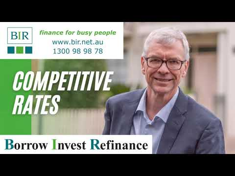 Competitive Rates | BIR Solutions