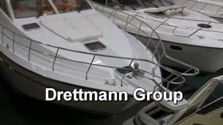 Luxusyacht Neptunus 156 von Drettmann (HD-Video)