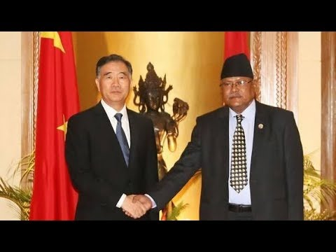 China, Nepal: cooperation under Belt and Road Initiative