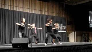 MSU's Best Dance Crew 2010 [ LUSH ]  3/7