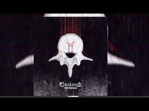 Enslaved - The Watcher - Lyrics