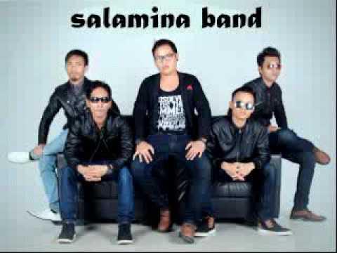 Noah feat Salamina band hanya diam