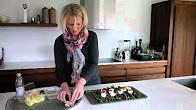 Blomsteridéer by Annie Dorthe Sandholm - YouTube