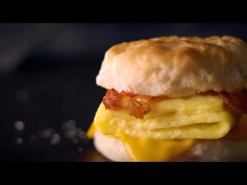 Steve Azar - McDonald's All Day Breakfast Music Video