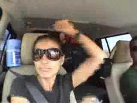 TheWorldOffroad Expedition: Sahara Carpool Karaoke!