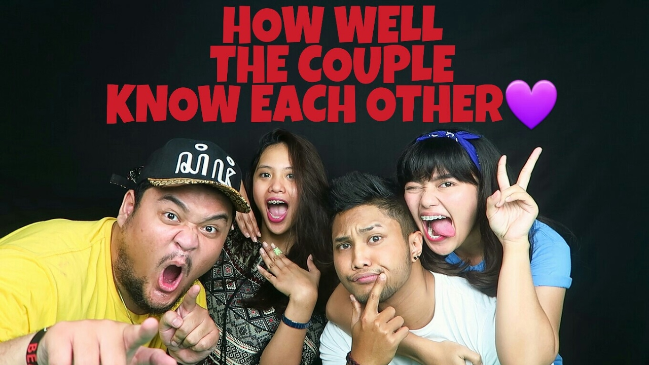 HOW WELL THE COUPLE KNOW EACH OTHER With BANG MPIN, INDIRA