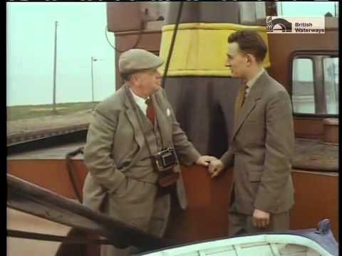 Robert Reid reports on British Waterways BTF 1962