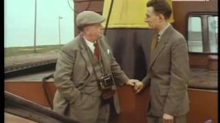 Robert Reid reports on British Waterways BTF 1962