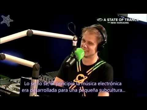 Paul van Dyk Interview @ ASOT650ID Español