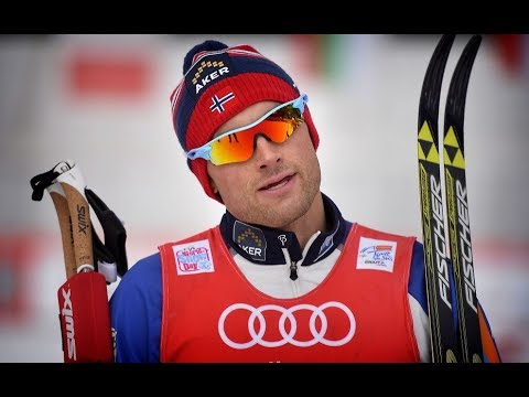 Petter Northug - the best finishes | Legend | The Best Career.