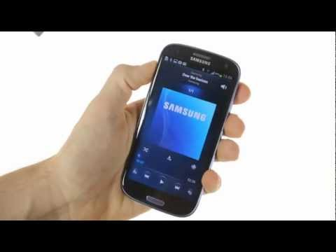 Samsung Galaxy S3 HIDDEN FEATURES