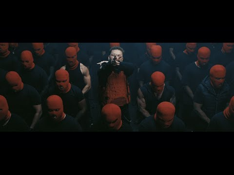 Phora - No Scope [Official Music Video]
