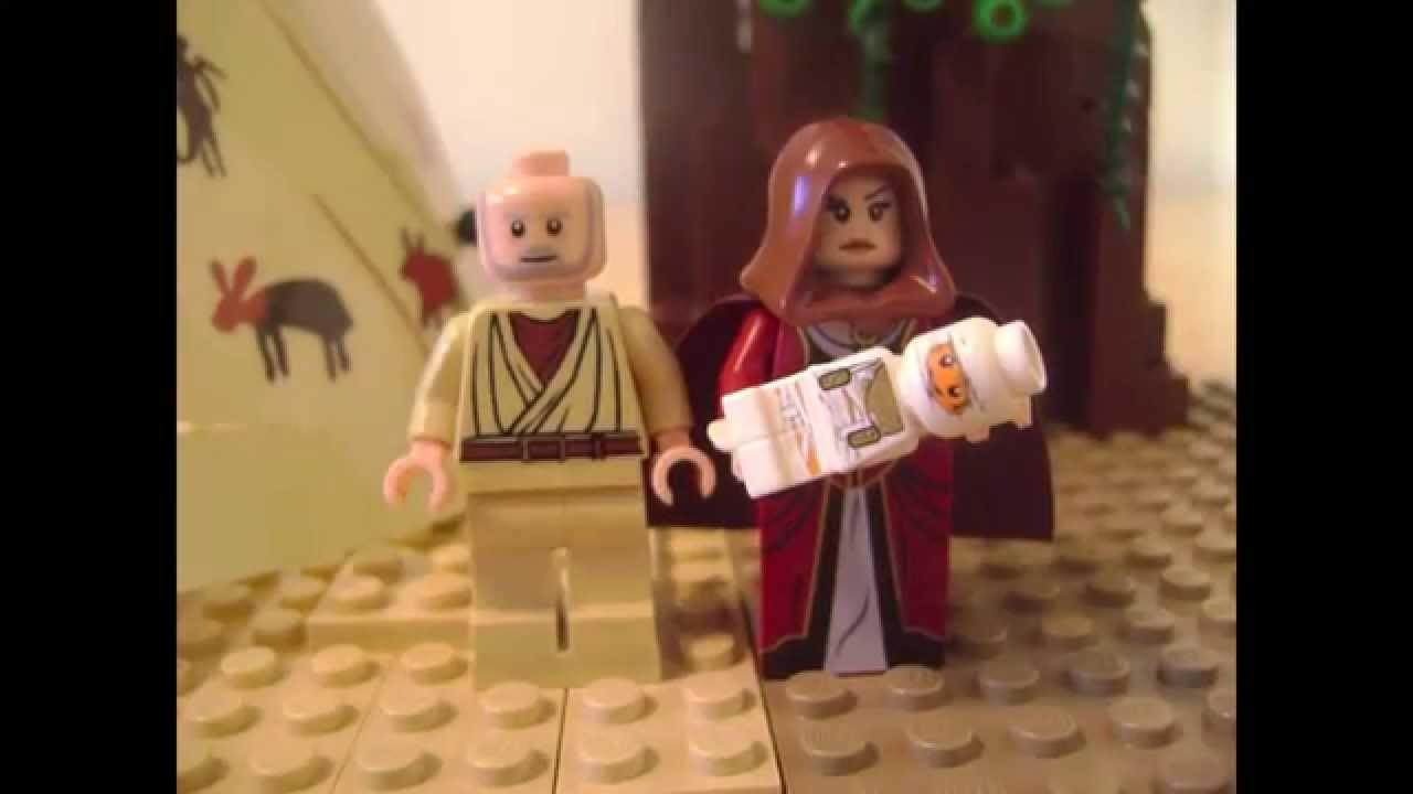 the lego story of abraham youtube