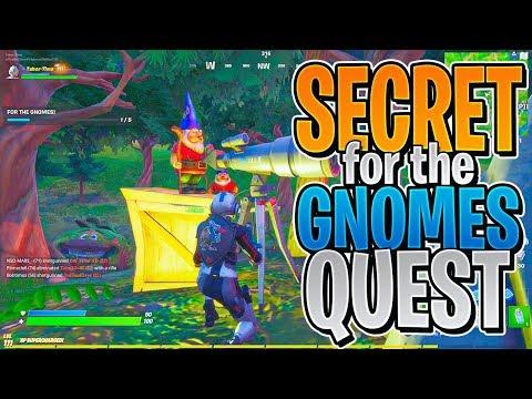 How To Do The SECRET