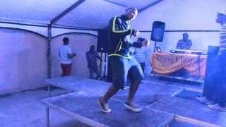 Amazing Dance by Piwe in Mandeni (Vosho)
